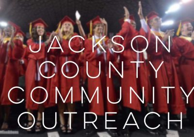 Jackson County Community Outreach