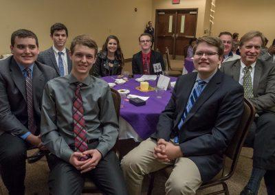 2017 JCCO Scholarship Recipients