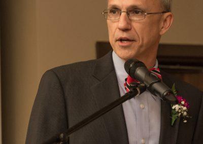 Mr. Joel Williams / Master of Ceremonies